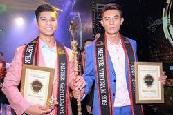 CHUYỆN THẬT TƯỞNG ĐÙA: Cuộc thi Mister Việt Nam 2019 có tới 2 quán quân