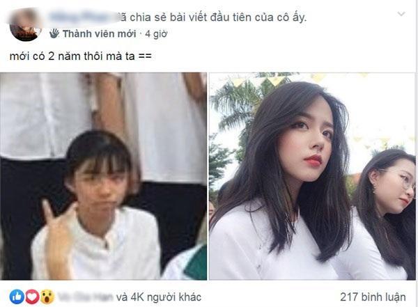 VZN News: Thả nhẹ bức ảnh chụp lén xinh như hotgirl nhưng nhan sắc thật của nữ sinh khiến ai cũng ngỡ ngàng-3