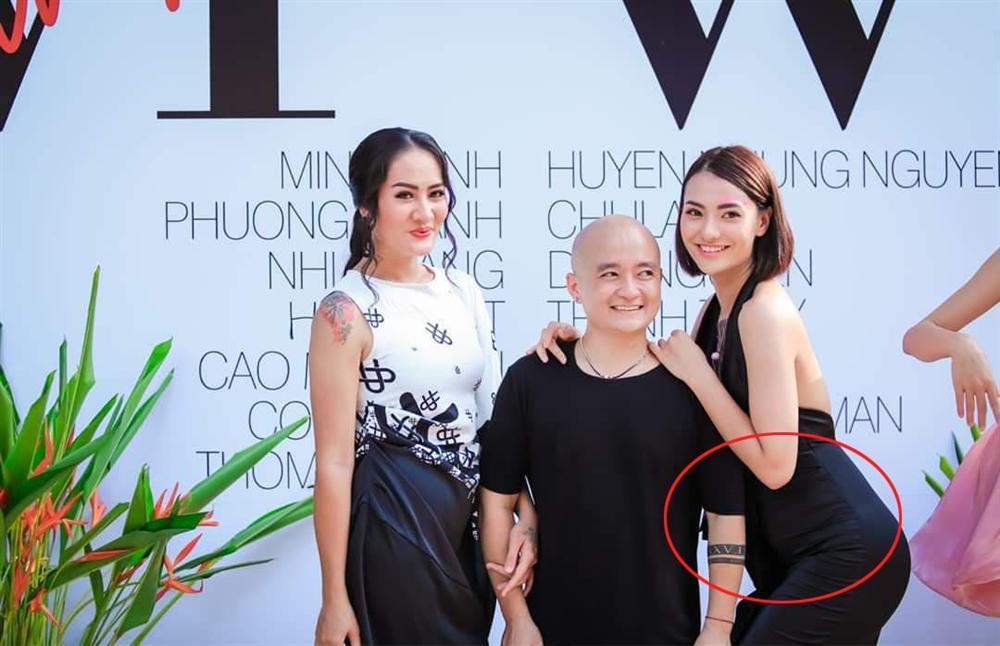 VZN News: Vừa khoe bạn trai mới, Hồng Quế đã vướng ngay tin đồn mang thai-1