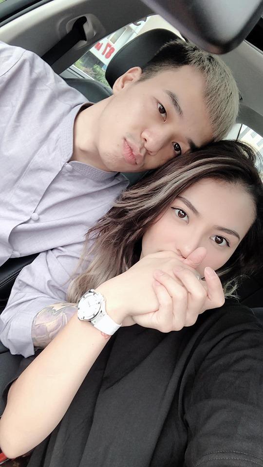 VZN News: Vừa khoe bạn trai mới, Hồng Quế đã vướng ngay tin đồn mang thai-2
