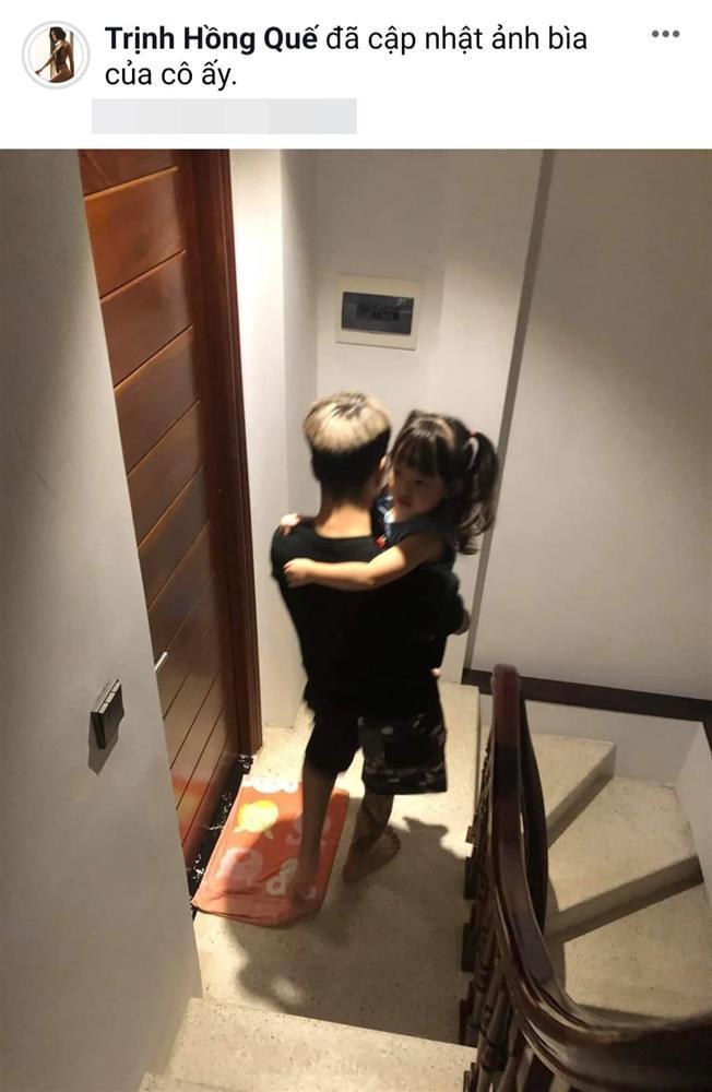 VZN News: Vừa khoe bạn trai mới, Hồng Quế đã vướng ngay tin đồn mang thai-3