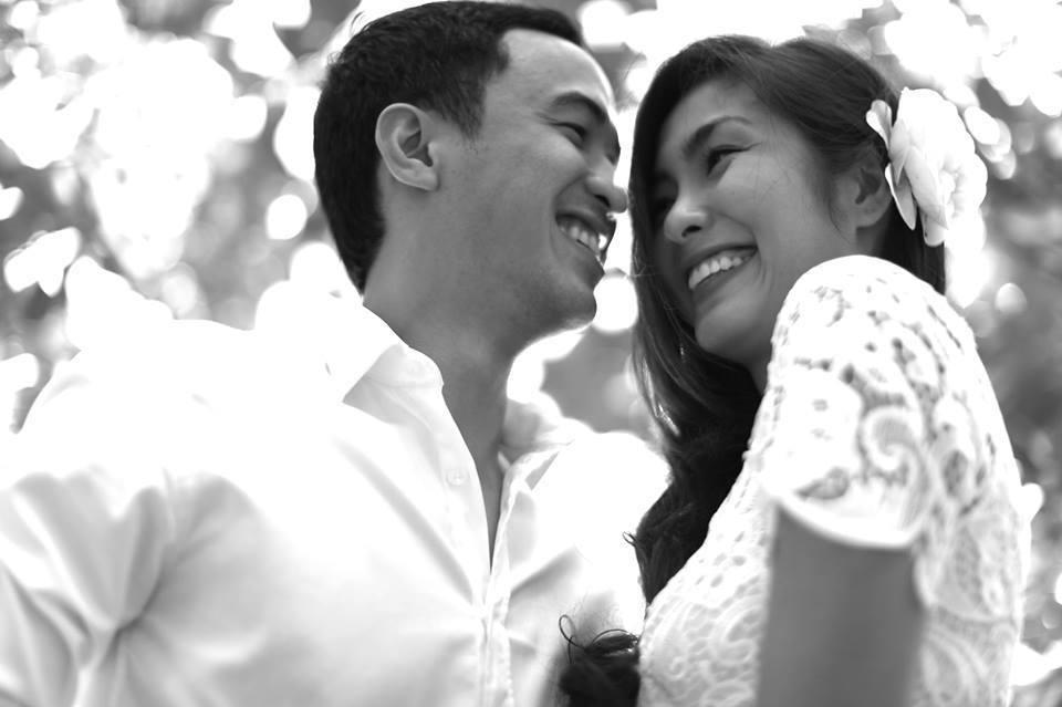 Vợ chồng Tăng Thanh Hà vui vẻ bên nhau giữa tin đồn lục đục-1