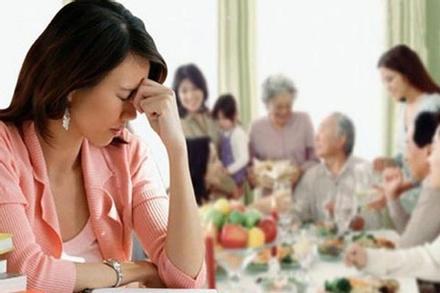 Choáng váng nhận được tin nhắn mẹ chồng gửi 'nhầm'