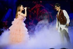 Hà Anh Tuấn: 'Tôi yêu mến Hồ Ngọc Hà bởi cô ấy luôn tinh tế'