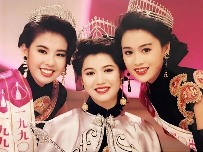 VZN News: Hoa hậu Hong Kong - đấu trường lụi tàn vì bê bối tình dục, mua giải-1