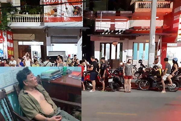 VZN News: Vụ anh trai truy sát gia đình em gái: Hung thủ từng là Phó giám đốc công ty xi măng-1
