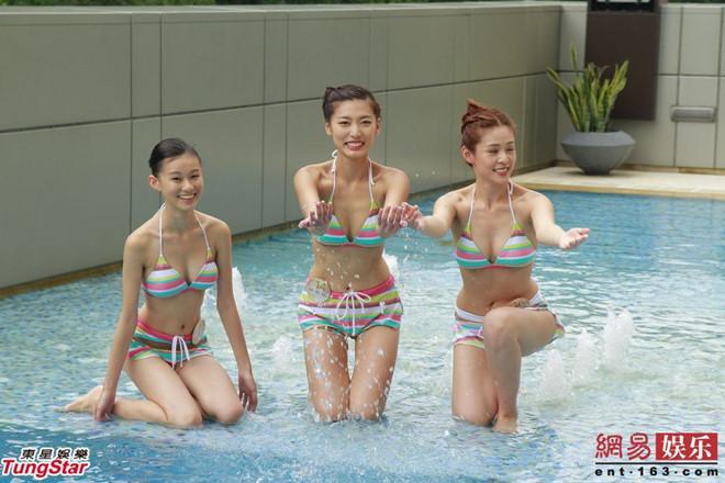 VZN News: Hoa hậu Hong Kong - đấu trường lụi tàn vì bê bối tình dục, mua giải-4