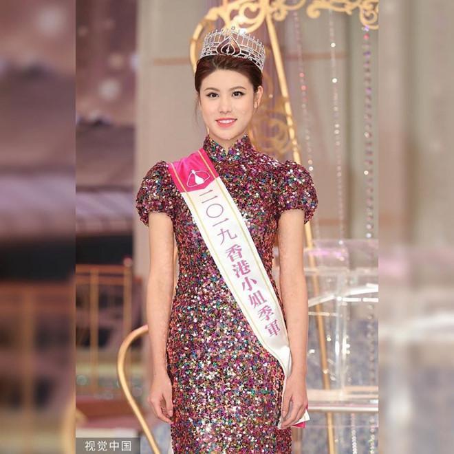 VZN News: Hoa hậu Hong Kong - đấu trường lụi tàn vì bê bối tình dục, mua giải-6