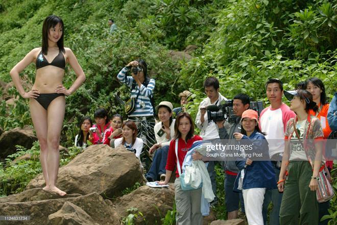 VZN News: Hoa hậu Hong Kong - đấu trường lụi tàn vì bê bối tình dục, mua giải-7