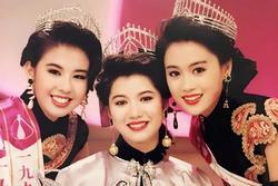 Hoa hậu Hong Kong - đấu trường lụi tàn vì bê bối tình dục, mua giải