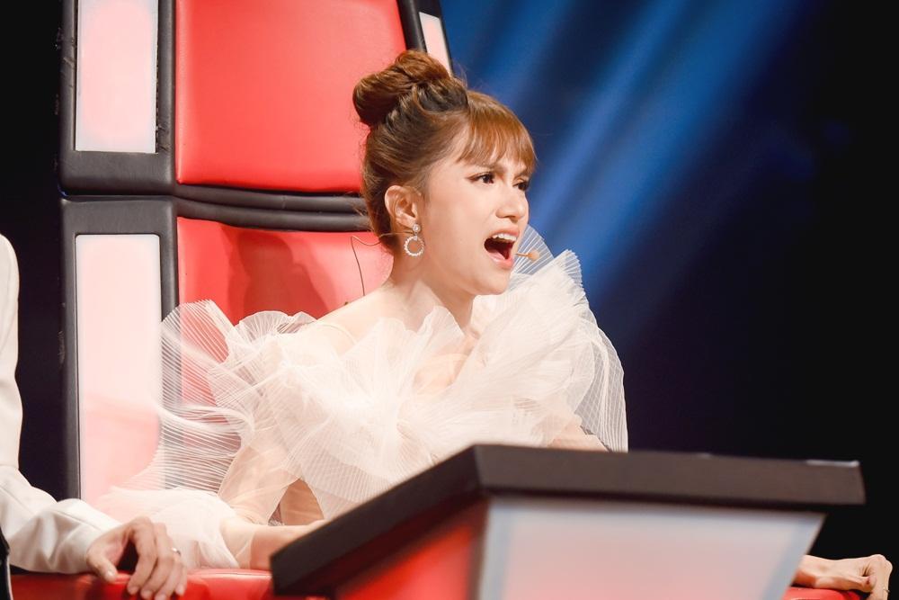 VZN News: The Voice Kids: Bùng nổ tranh cãi quyết liệt giữa Dương Cầm và Lưu Thiên Hương-5