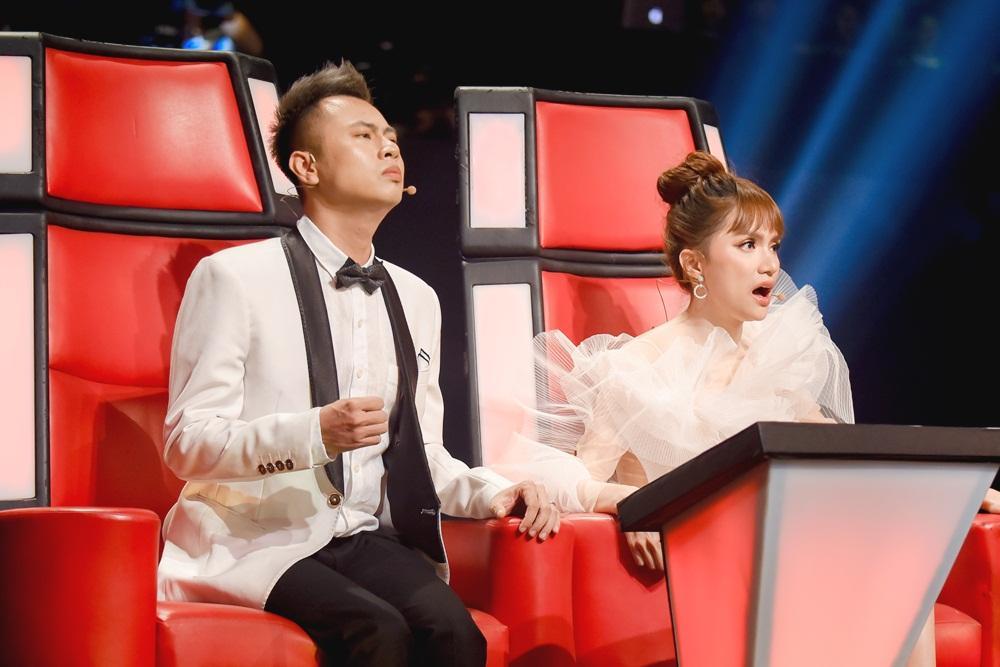 VZN News: The Voice Kids: Bùng nổ tranh cãi quyết liệt giữa Dương Cầm và Lưu Thiên Hương-4