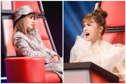 'The Voice Kids': Bùng nổ tranh cãi quyết liệt giữa Dương Cầm và Lưu Thiên Hương