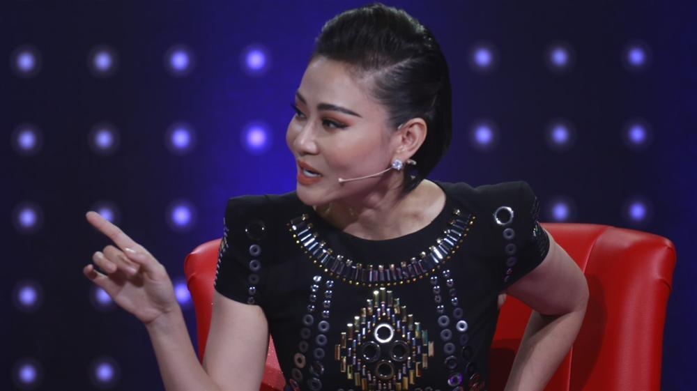 Thu Minh, Trấn Thành ra sức yêu cầu Mạc Văn Khoa đi phẫu thuật thẩm mỹ để bớt xấu-3