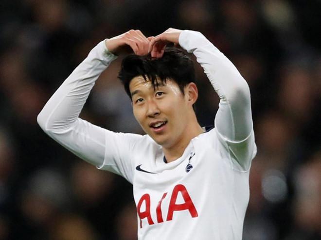VZN News: BLACKPINK Jisoo vướng tin đồn hẹn hò cầu thủ đắt giá nhất Châu Á Son Heung Min-2