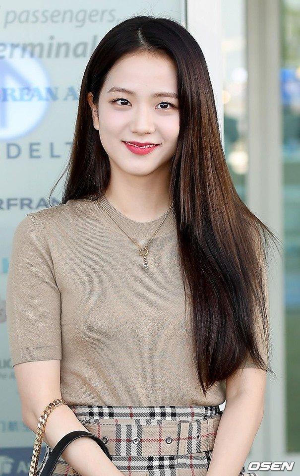 VZN News: BLACKPINK Jisoo vướng tin đồn hẹn hò cầu thủ đắt giá nhất Châu Á Son Heung Min-3