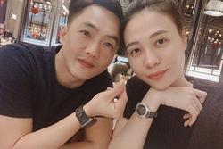 Đàm Thu Trang tình cảm bên Cường Đô La, thú nhận 'gia đình đua nhau phát tướng'