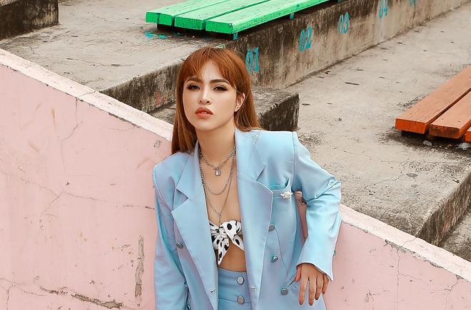 Hot girl lai 4 dòng máu gây tranh cãi vì nghi án đá xéo Tiên Cookie-1