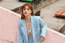 Hot girl lai 4 dòng máu gây tranh cãi vì nghi án đá xéo Tiên Cookie