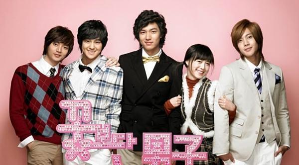 Lee Min Ho: Sinh ra để vào vai thiếu gia giàu có-2
