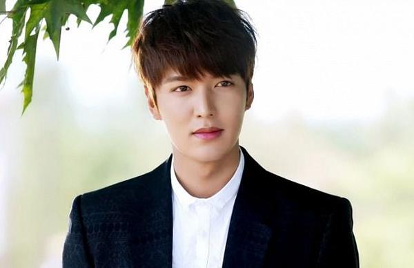 Lee Min Ho: Sinh ra để vào vai thiếu gia giàu có-5