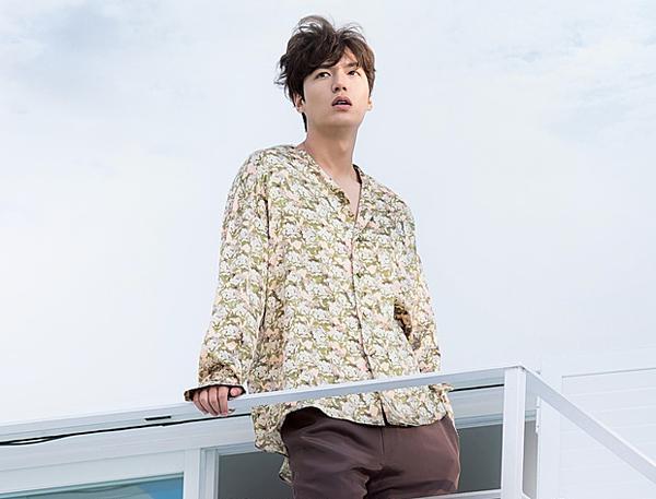 Lee Min Ho: Sinh ra để vào vai thiếu gia giàu có-9