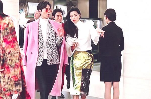 Lee Min Ho: Sinh ra để vào vai thiếu gia giàu có-12