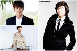 Lee Min Ho: Sinh ra để vào vai thiếu gia giàu có