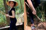 Lần đầu lên tiếng về chuỗi scandal đã qua, hot girl Trâm Anh tiết lộ đang tìm kiếm cơ hội du học-5