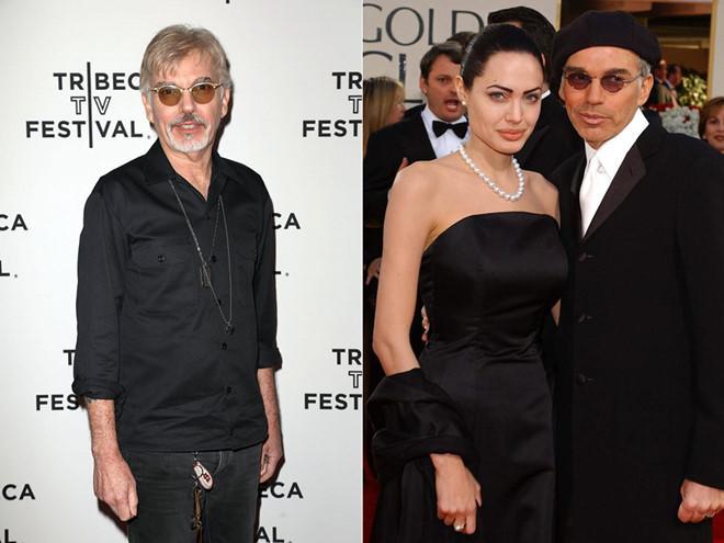 Angelina Jolie vẫn nói chuyện với chồng cũ dù đã ly hôn 17 năm-1