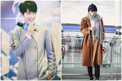 Tiêu Chiến 'Trần Tình Lệnh' khiến fan 'đổ rầm rầm' vì style đẹp mê mẩn