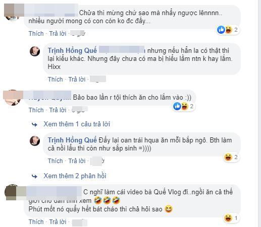 VZN News: Dính nghi án mang thai ngay sau khi công khai bạn trai mới, Hồng Quế nói gì?-3