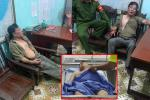 Xôn xao lá thư đối tượng ở Thái Nguyên để lại trước khi giết em gái: Bị cướp hết tiền dành dụm 45 năm-5
