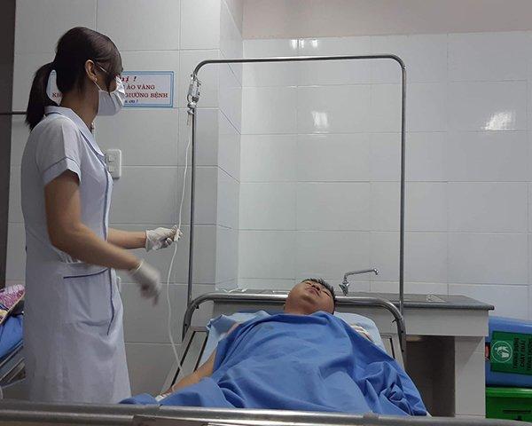 Vụ giết người ở Thái Nguyên: Vợ chồng cháu rể nợ tiền lâu rồi không trả, còn sống kiểu sang chảnh-2