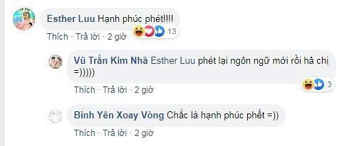 Gửi lời chúc Kim Nhã hạnh phúc, Hari Won lại viết nhầm chính tả chẳng khác nào cà khịa đàn em-2
