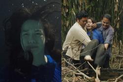 Nhật Kim Anh tố đạo diễn cột tạ vào chân, bắt ngâm mình 8 tiếng dưới nước