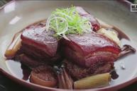 Món thịt kho tàu ngon trứ danh của người Nhật Bản