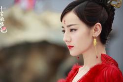 Nhan sắc dàn mỹ nhân cổ trang 9X của màn ảnh Hoa ngữ