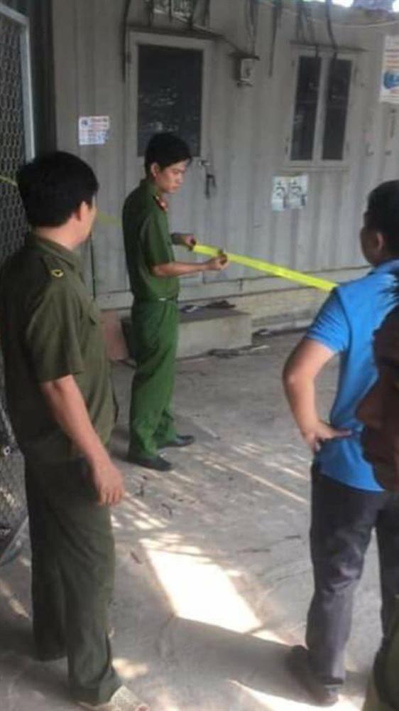 VZN News: Hà Nội: Nghi án chồng chốt cửa tẩm xăng thiêu sống vợ lúc rạng sáng khiến cả hai tử vong-1