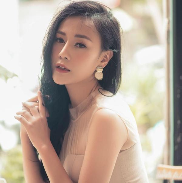 4 mỹ nhân sinh năm 1989 của màn ảnh Việt: Người thành danh với vai cave, kẻ chật vật trở lại màn ảnh sau ly hôn-1