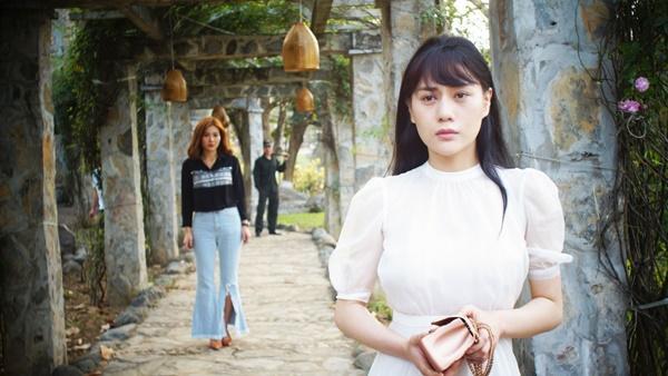 4 mỹ nhân sinh năm 1989 của màn ảnh Việt: Người thành danh với vai cave, kẻ chật vật trở lại màn ảnh sau ly hôn-3