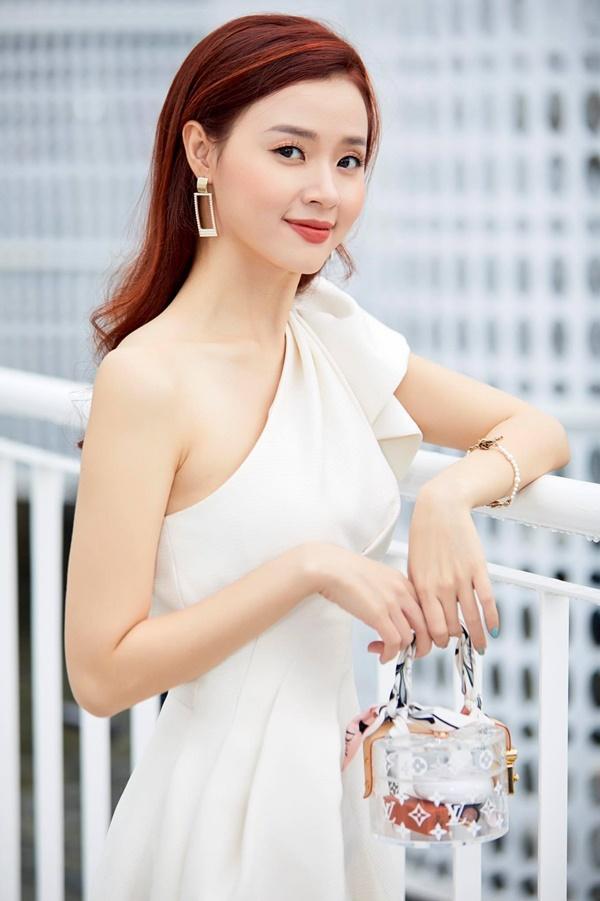 4 mỹ nhân sinh năm 1989 của màn ảnh Việt: Người thành danh với vai cave, kẻ chật vật trở lại màn ảnh sau ly hôn-11