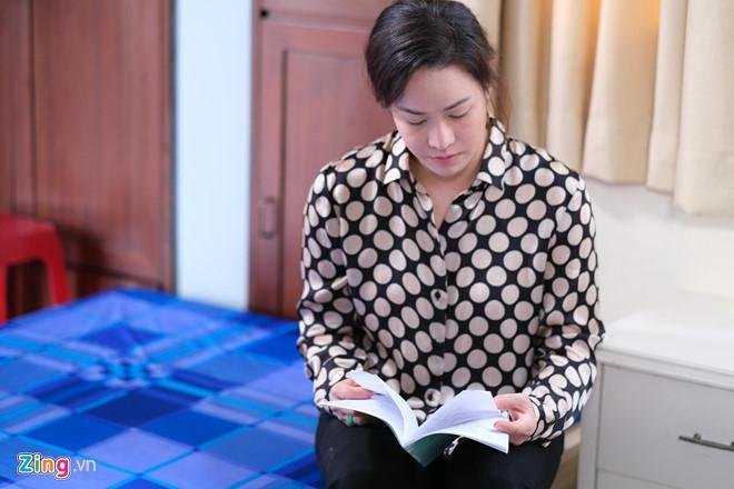 Ảnh bình dị ở hậu trường của Hoài Linh, Trường Giang và nhiều nghệ sĩ-8