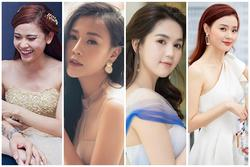 4 mỹ nhân sinh năm 1989 của màn ảnh Việt: Người thành danh với vai 'cave', kẻ chật vật trở lại màn ảnh sau ly hôn