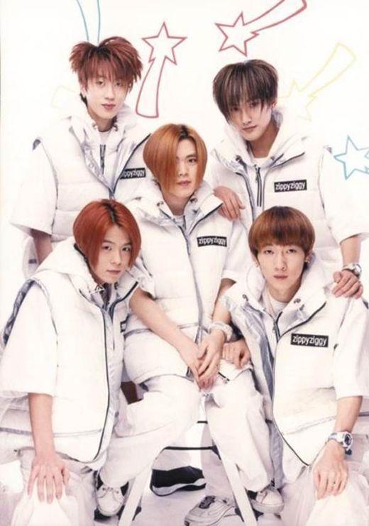 Những khoảnh khắc để đời của các nhóm nhạc Hallyu Gen 1 2 không phải fan KPop nào cũng biết-1