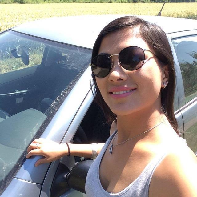 Nhìn lại hành trình yêu hơn 10 năm của cô bé HMông nói tiếng Anh như gió sau tuyên bố ly hôn chồng-10