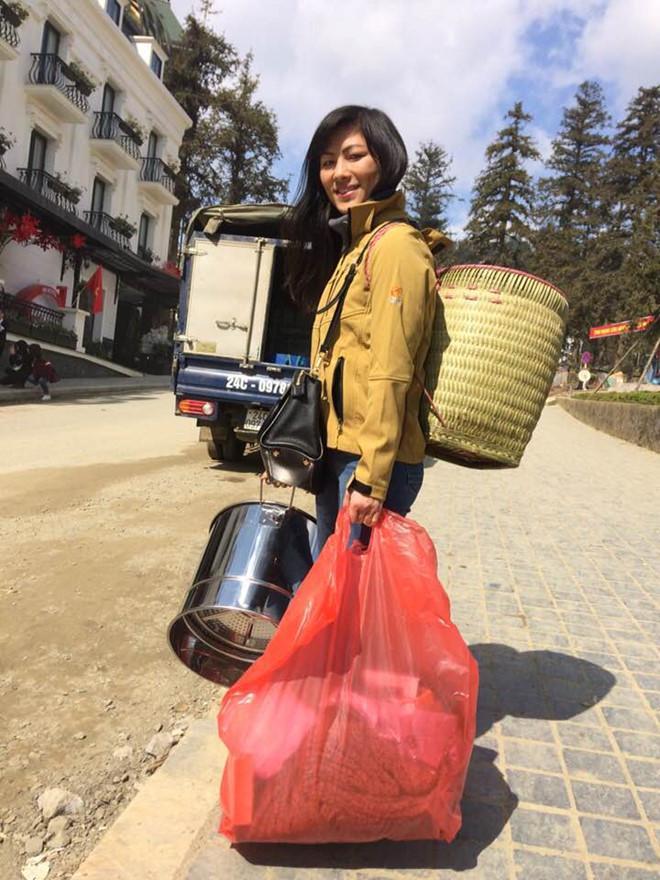 Nhìn lại hành trình yêu hơn 10 năm của cô bé HMông nói tiếng Anh như gió sau tuyên bố ly hôn chồng-7