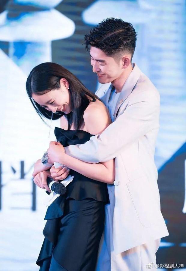VZN News: Tài tử Chiến lang và Trương Quân Ninh phủ nhận đã kết hôn-1