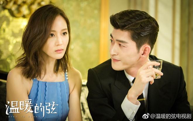 VZN News: Tài tử Chiến lang và Trương Quân Ninh phủ nhận đã kết hôn-2
