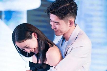 Tài tử 'Chiến lang' và Trương Quân Ninh phủ nhận đã kết hôn